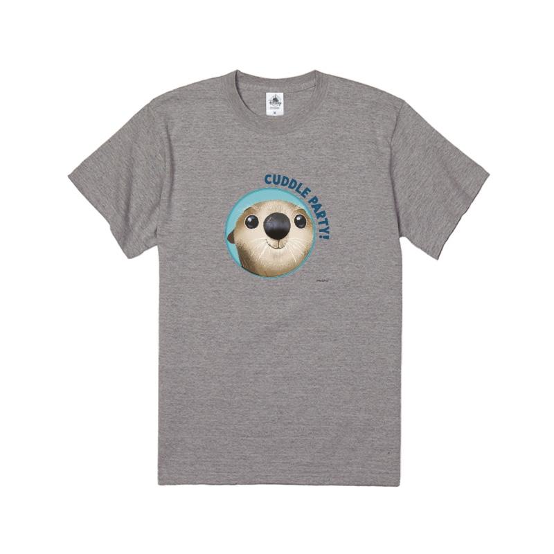 【D-Made】Tシャツ ファインディング・ドリー ラッコ