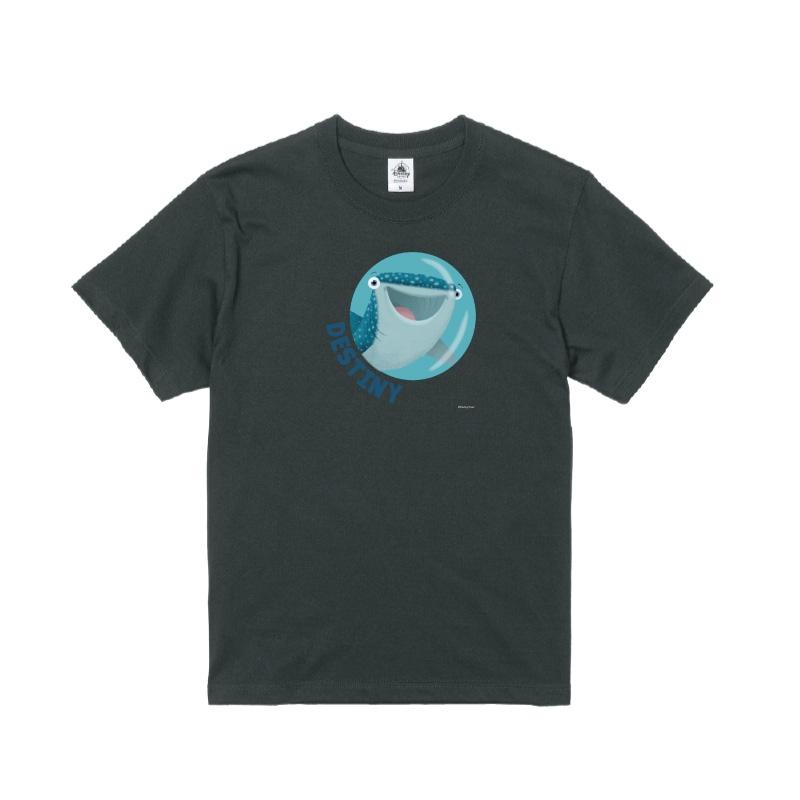 【D-Made】Tシャツ ファインディング・ドリー デスティニー