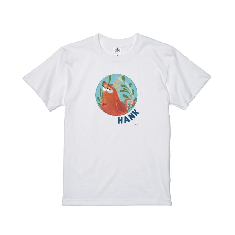 【D-Made】Tシャツ ファインディング・ドリー ハンク