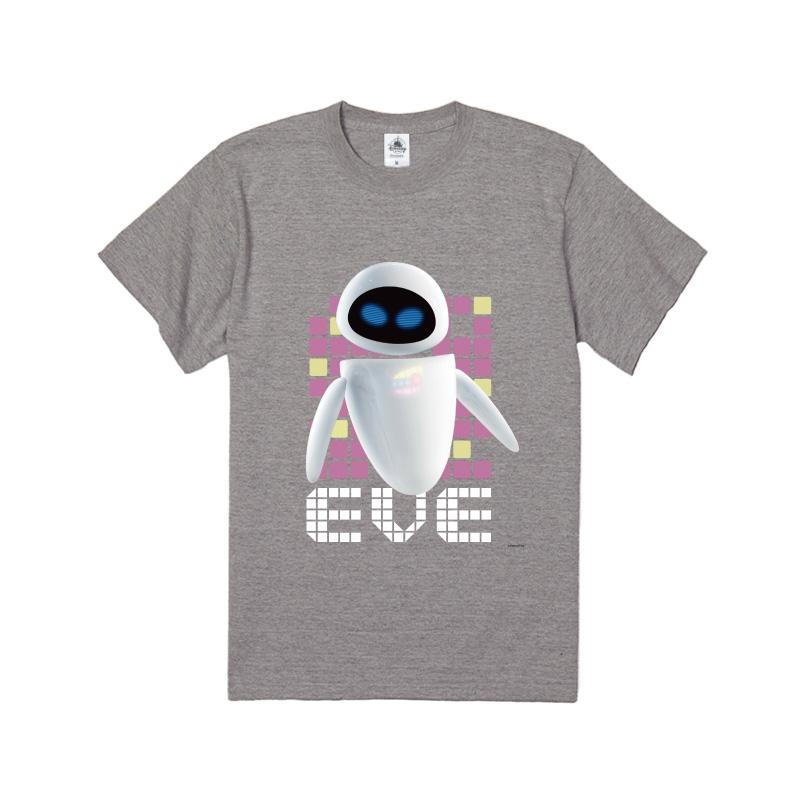 【D-Made】Tシャツ ウォーリー イヴ