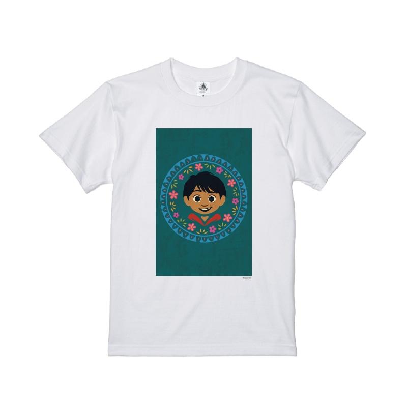 【D-Made】Tシャツ リメンバー・ミー ミゲル