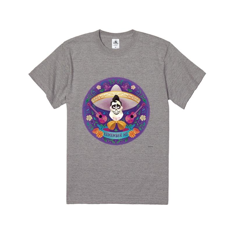 【D-Made】Tシャツ リメンバー・ミー エルネスト・デラクルス