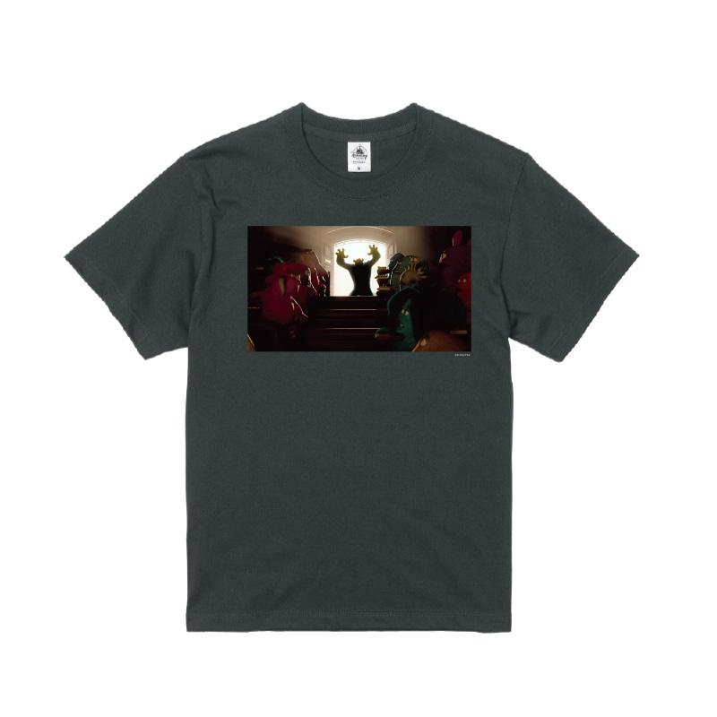 【D-Made】Tシャツ 映画 『モンスターズ・ユニバーシティ』 サリー