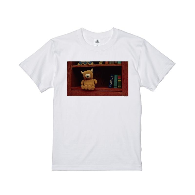 【D-Made】Tシャツ 映画 『モンスターズ・ユニバーシティ』 リトル・マイキー