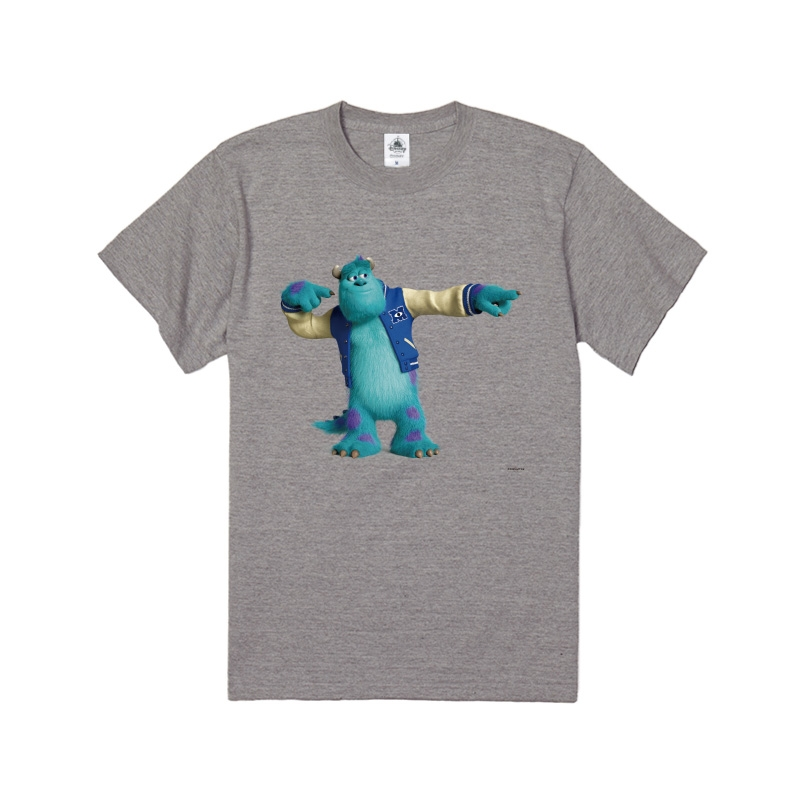 【D-Made】Tシャツ  モンスターズ・ユニバーシティ サリー