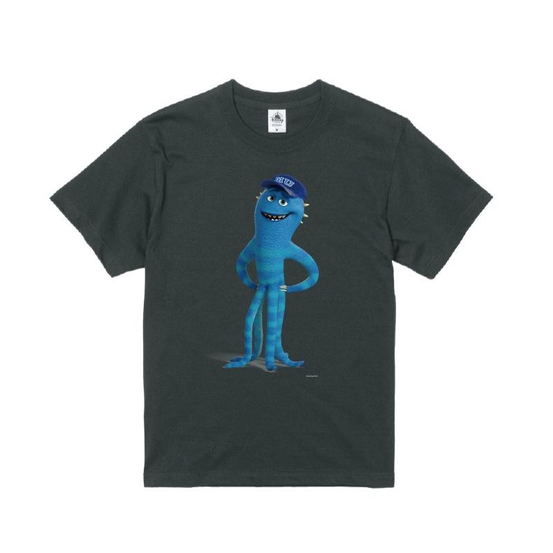 【D-Made】Tシャツ モンスターズ・ユニバーシティ フランク・マッケイ