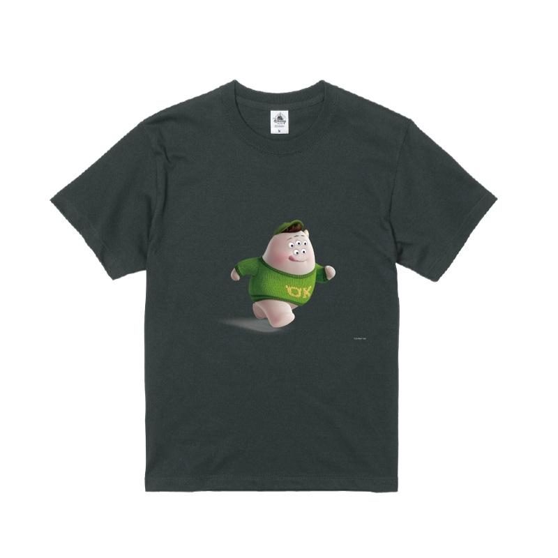 【D-Made】Tシャツ モンスターズ・ユニバーシティ スクイシー
