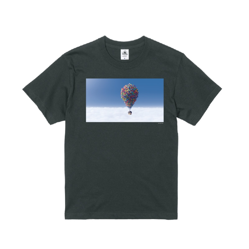 【D-Made】Tシャツ 映画 『カールじいさんの空飛ぶ家』
