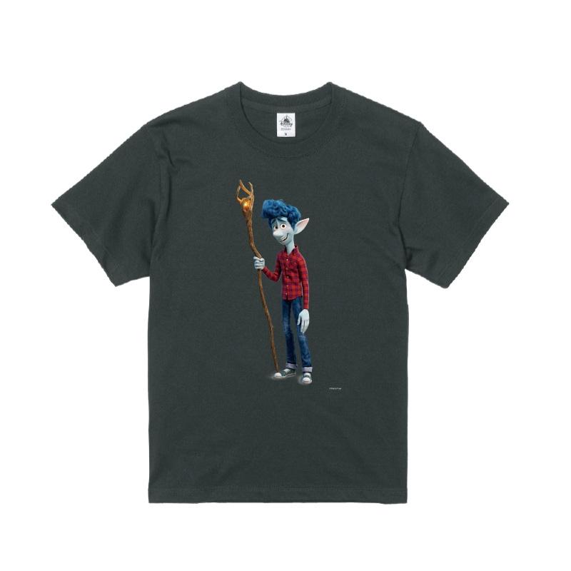 【D-Made】Tシャツ 2分の1の魔法 イアン・ライトフット