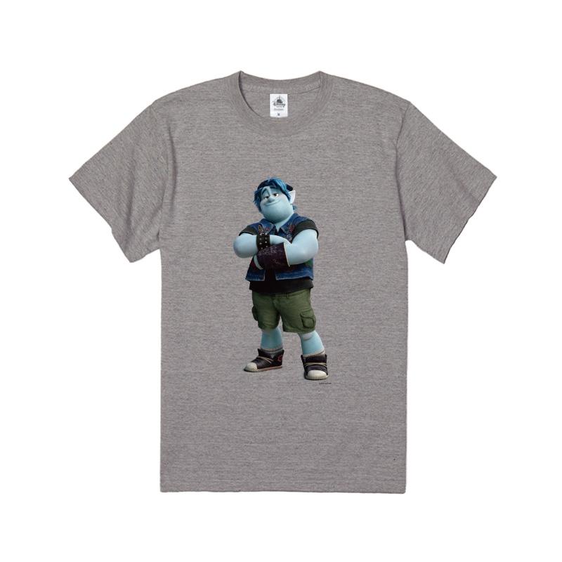 【D-Made】Tシャツ 2分の1の魔法 バーリー・ライトフット