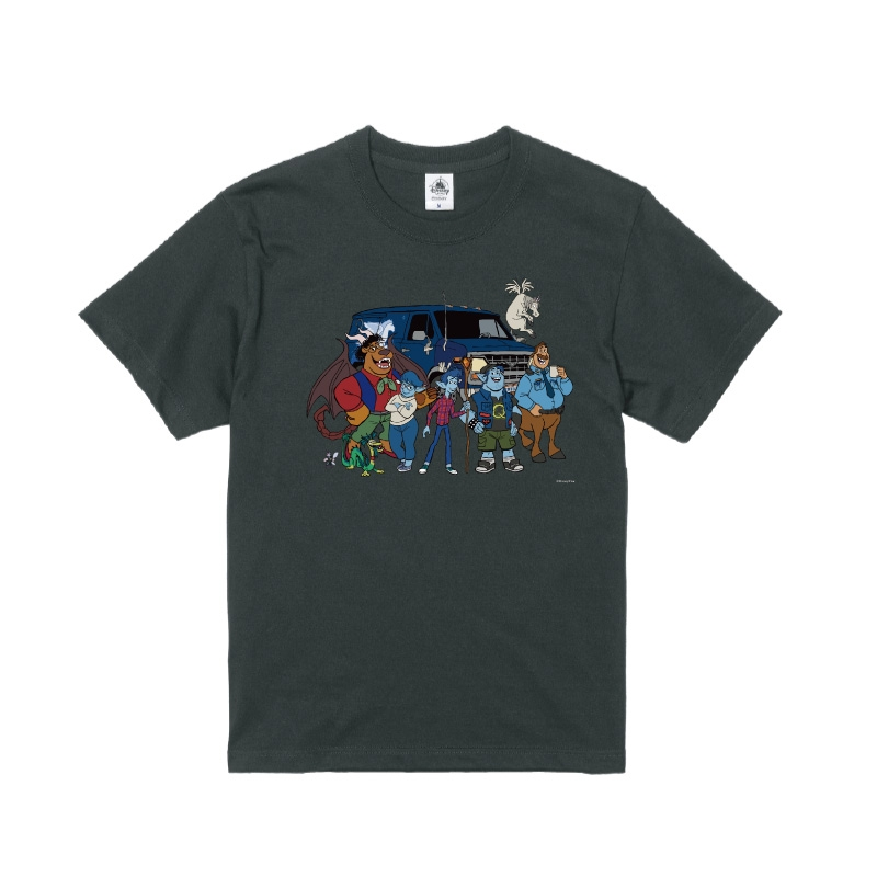 【D-Made】Tシャツ 2分の1の魔法