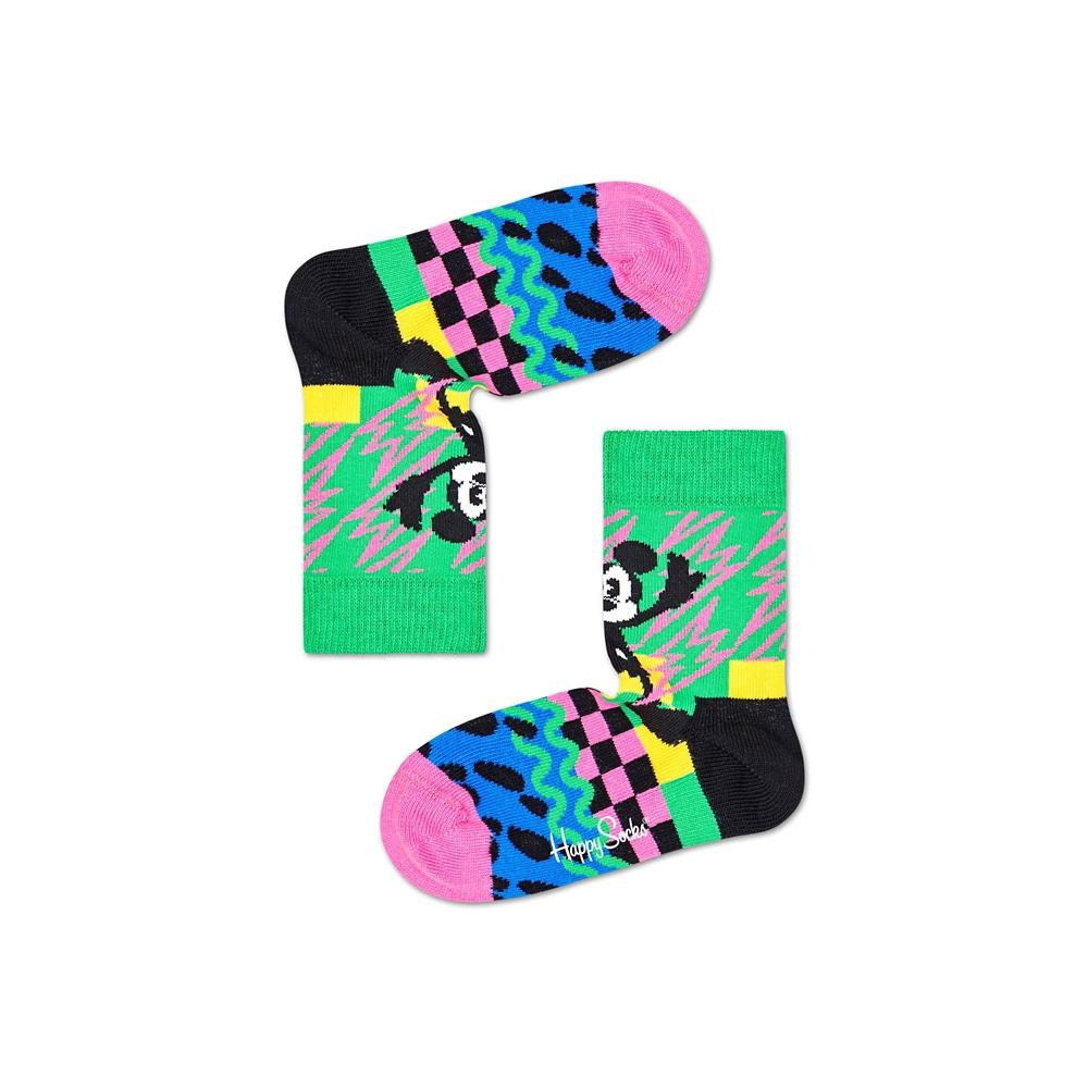 ミッキー&ドナルド&グーフィー 靴下 キッズ 2足セット ギフト