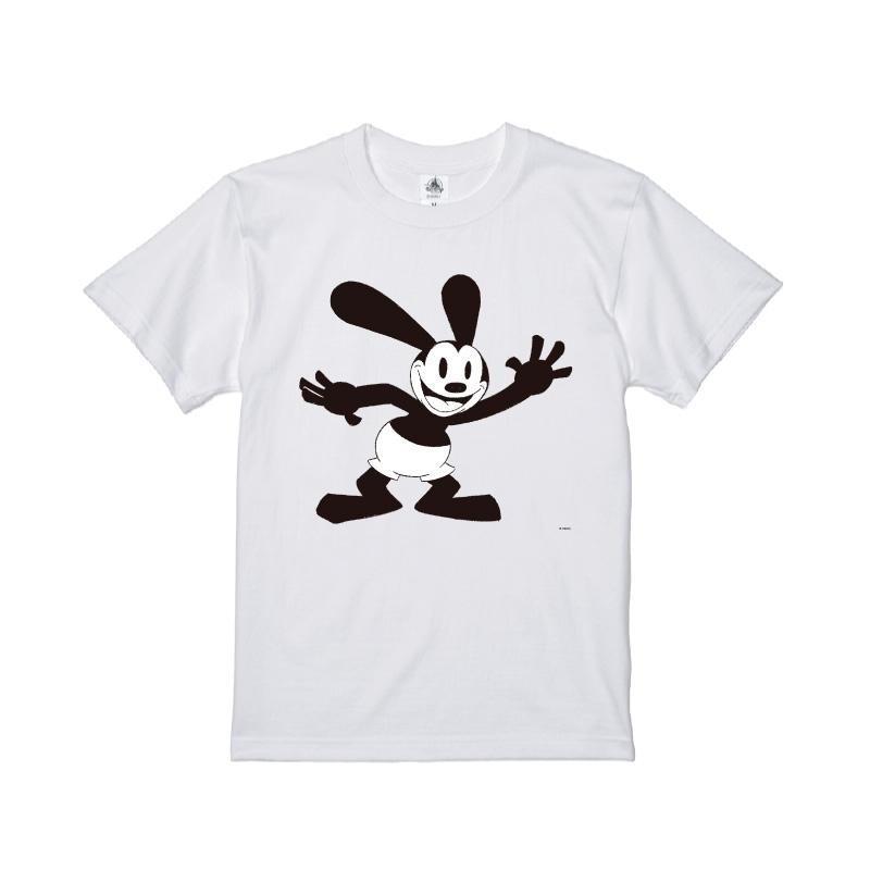【D-Made】Tシャツ  オズワルド