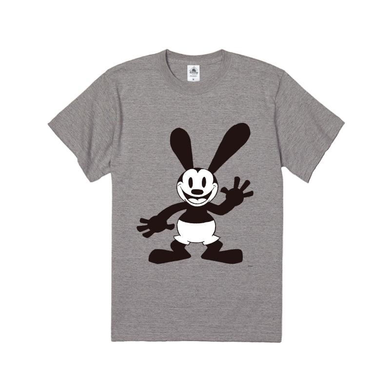 【D-Made】Tシャツ オズワルド・ザ・ラッキー・ラビット