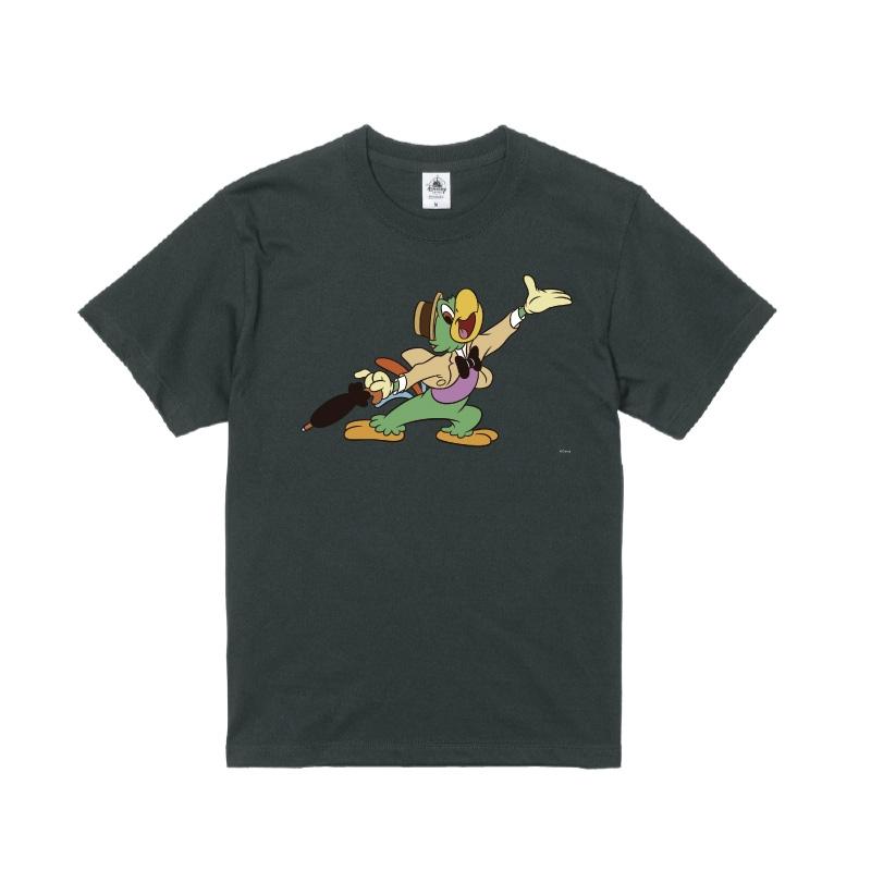 【D-Made】Tシャツ 三人の騎士 ホセ・キャリオカ
