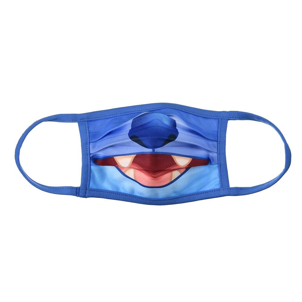 スティッチ 家庭用布マスク フェイス
