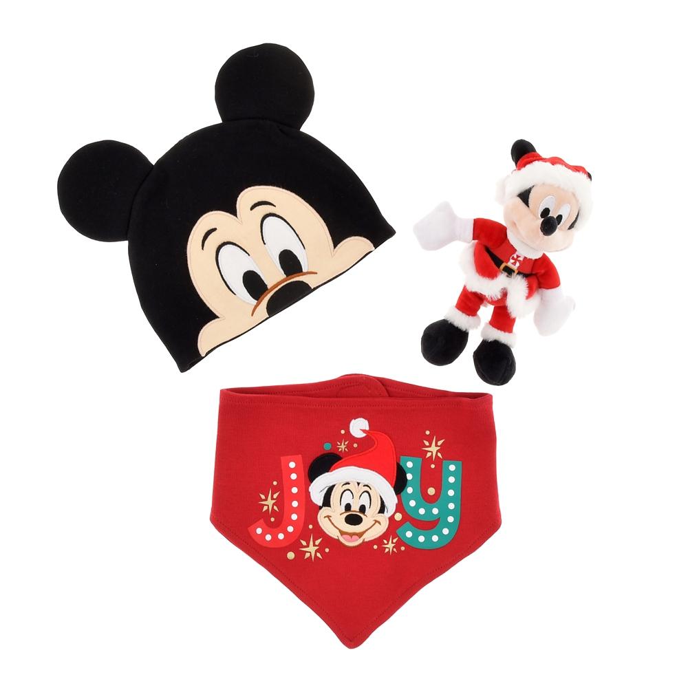 ミッキー&フレンズ BABY GIFT クリスマスセット Disney Christmas 2020 Disney baby