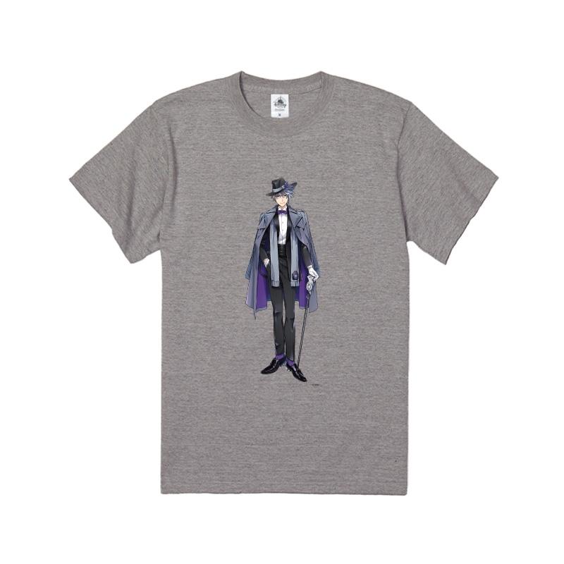 【D-Made】Tシャツ ツイステッドワンダーランド アズール・アーシェングロット