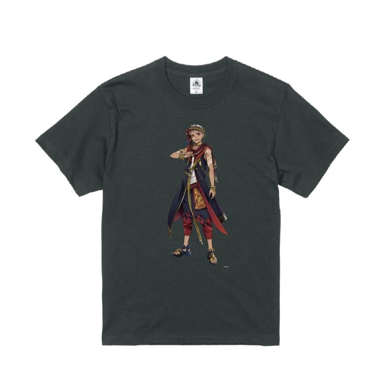 【D-Made】Tシャツ 『ディズニー ツイステッドワンダーランド』 カリム・アルアジーム
