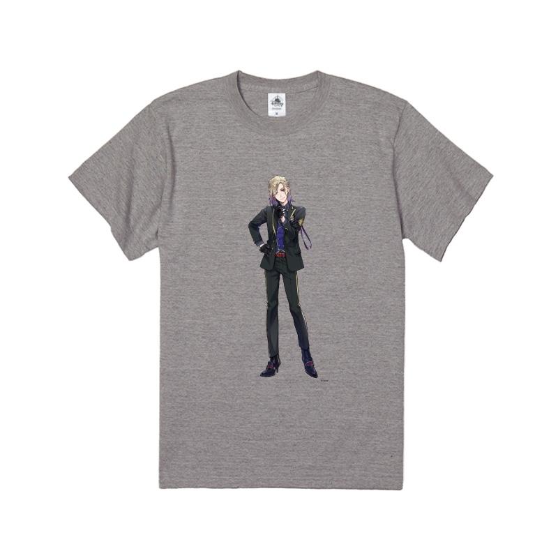 【D-Made】Tシャツ ツイステッドワンダーランド ヴィル・シェーンハイト