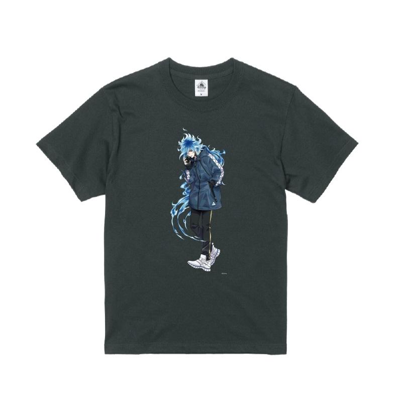 【D-Made】Tシャツ ツイステッドワンダーランド イデア・シュラウド