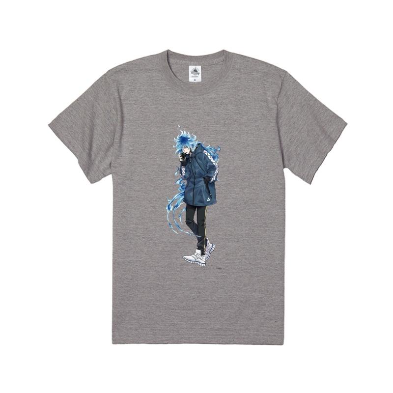 【D-Made】Tシャツ 『ディズニー ツイステッドワンダーランド』 イデア・シュラウド