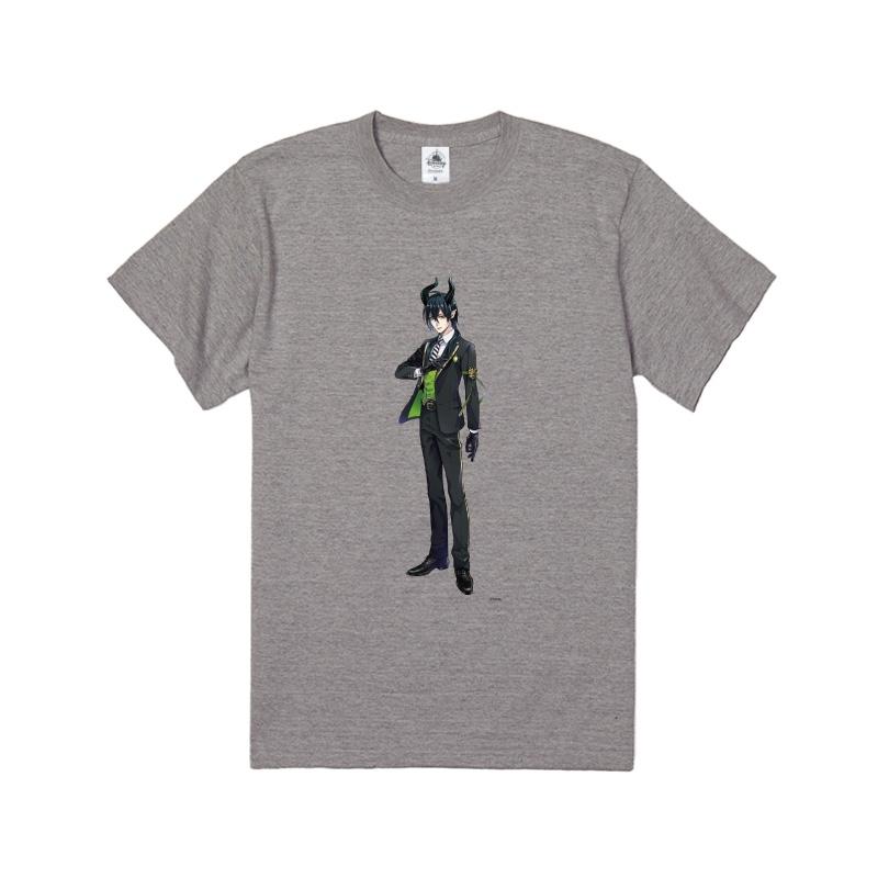 【D-Made】Tシャツ ツイステッドワンダーランド マレウス・ドラコニア