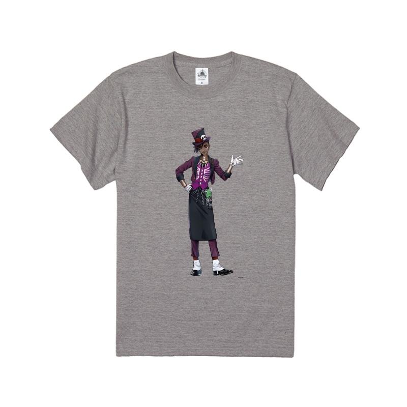 【D-Made】Tシャツ 『ディズニー ツイステッドワンダーランド』 サム