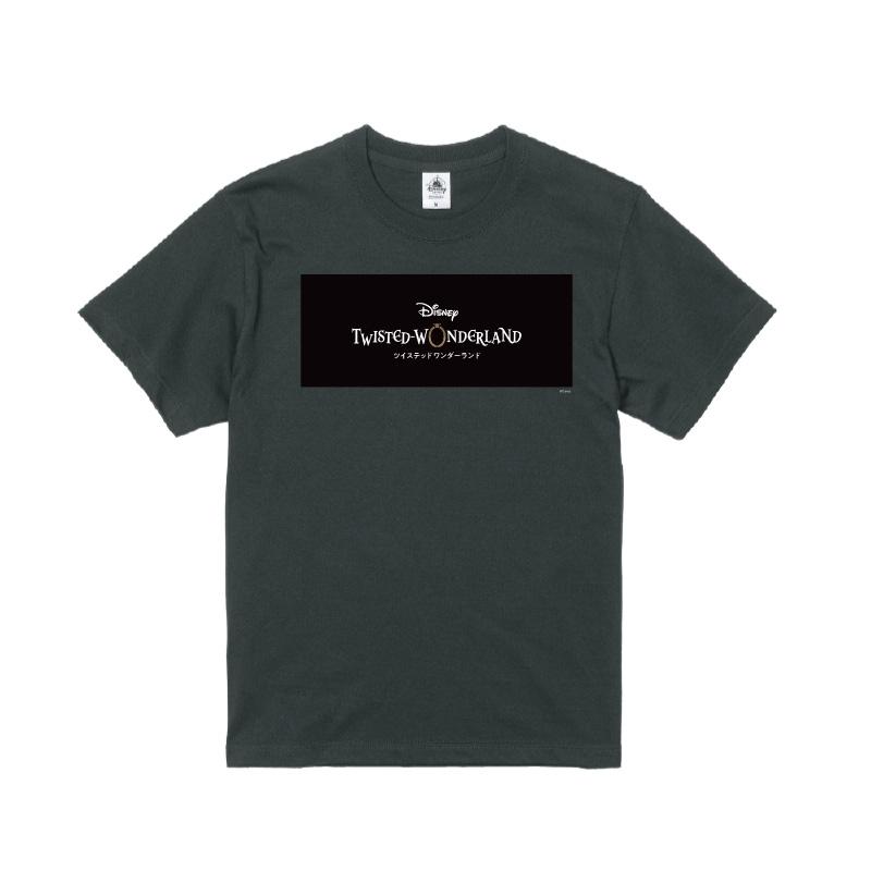 【D-Made】Tシャツ 『ディズニー ツイステッドワンダーランド』
