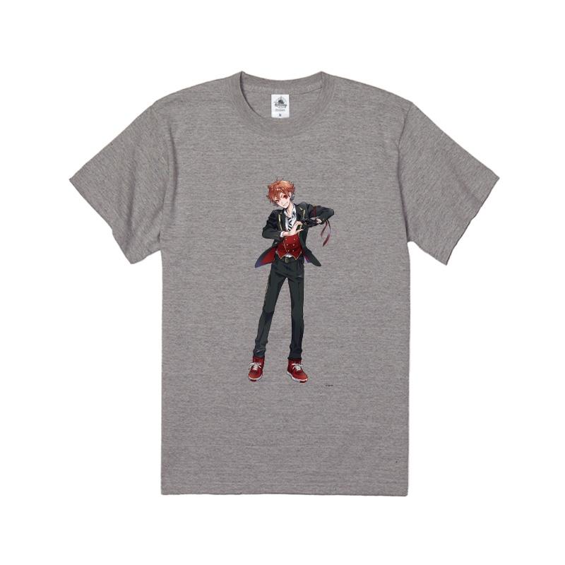 【D-Made】Tシャツ ツイステッドワンダーランド エース・トラッポラ