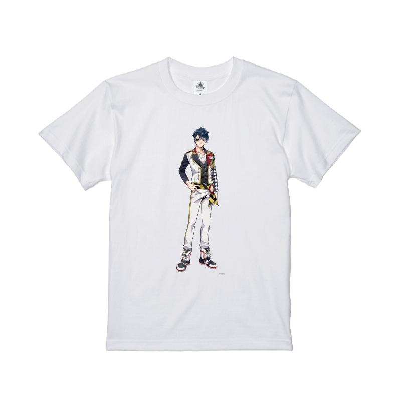 【D-Made】Tシャツ 『ディズニー ツイステッドワンダーランド』 デュース・スペード