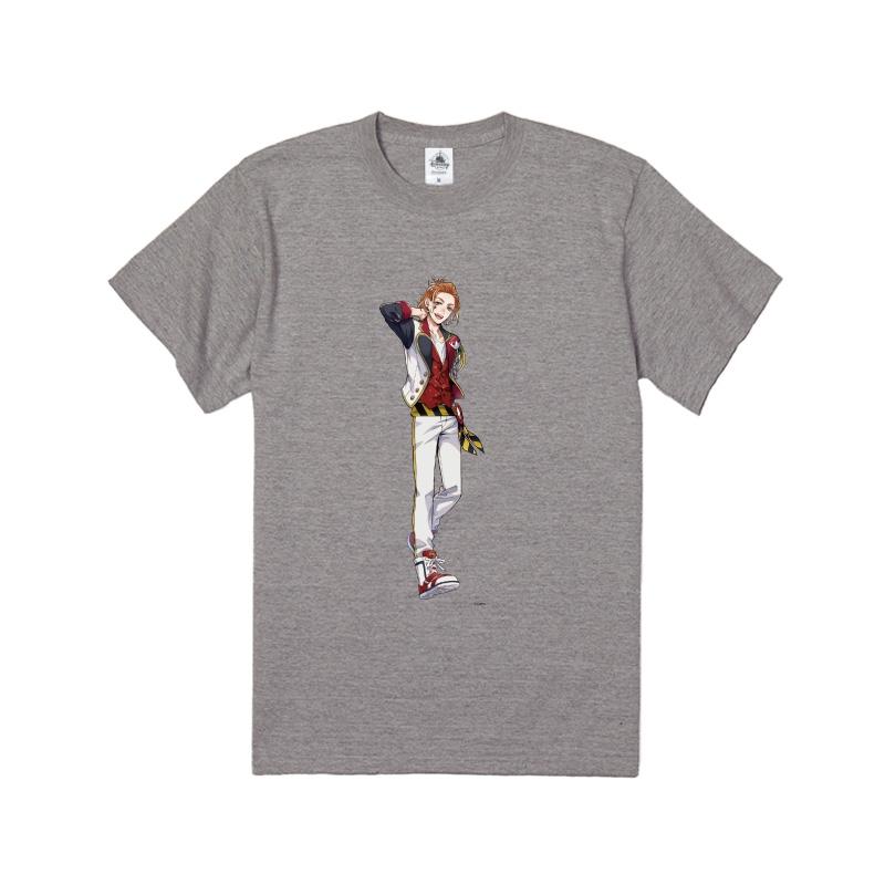 【D-Made】Tシャツ 『ディズニー ツイステッドワンダーランド』 ケイト・ダイヤモンド