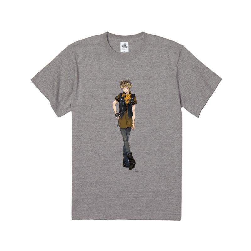 【D-Made】Tシャツ ツイステッドワンダーランド ラギー・ブッチ