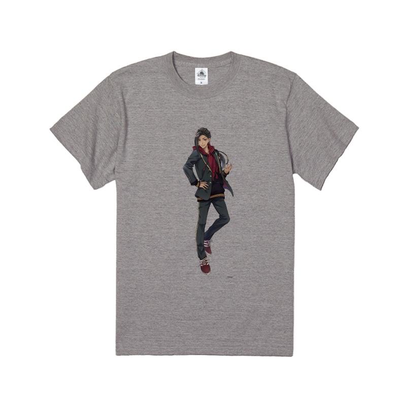 【D-Made】Tシャツ ツイステッドワンダーランド ジャミル・バイパー