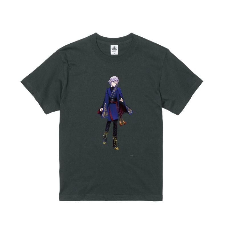 【D-Made】Tシャツ 『ディズニー ツイステッドワンダーランド』 エペル・フェルミエ