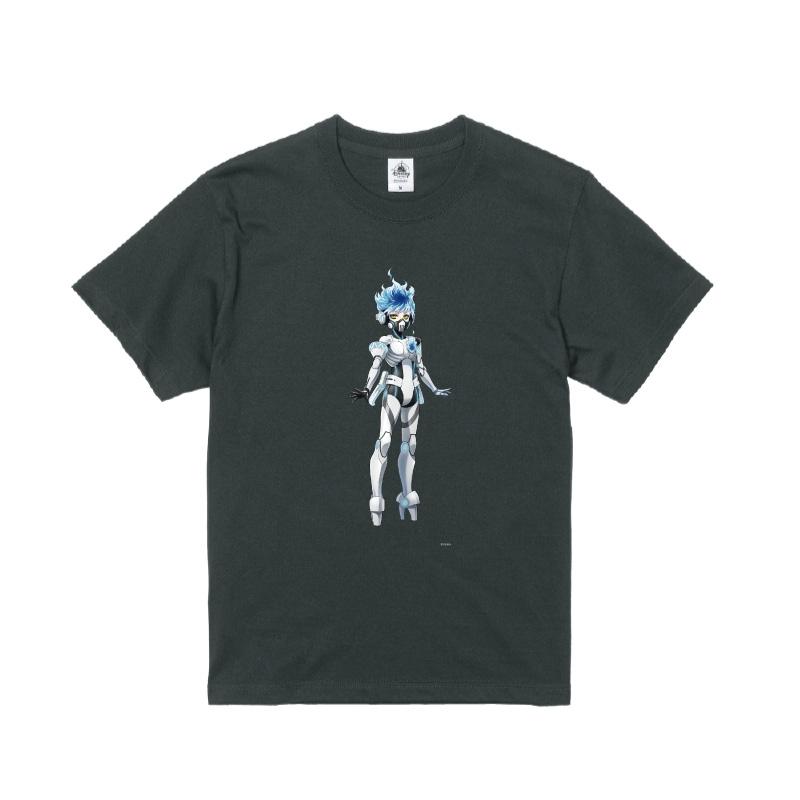 【D-Made】Tシャツ ツイステッドワンダーランド オルト・シュラウド
