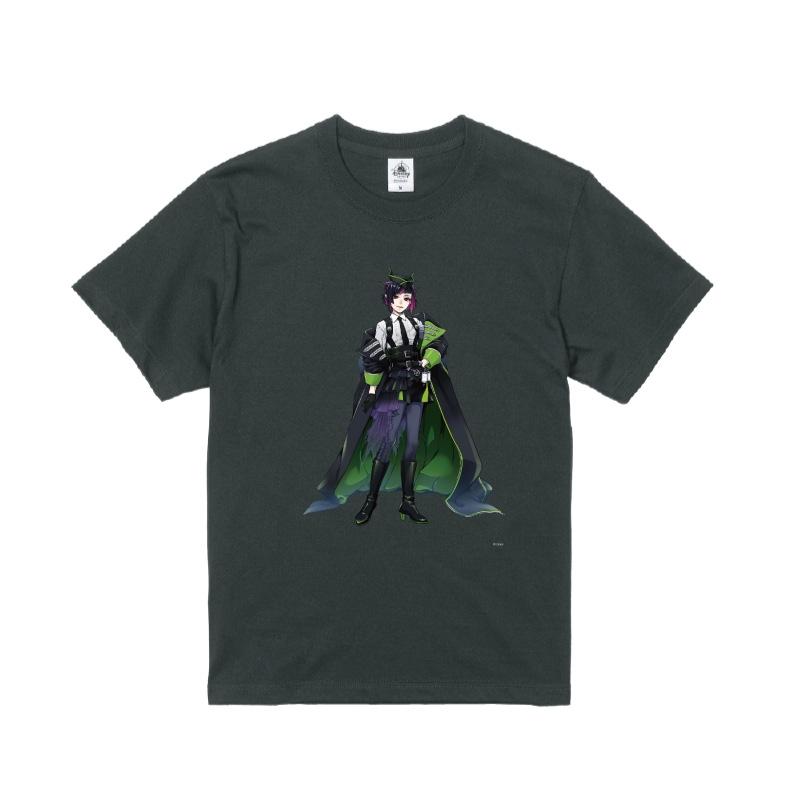 【D-Made】Tシャツ ツイステッドワンダーランド リリア・ヴァンルージュ