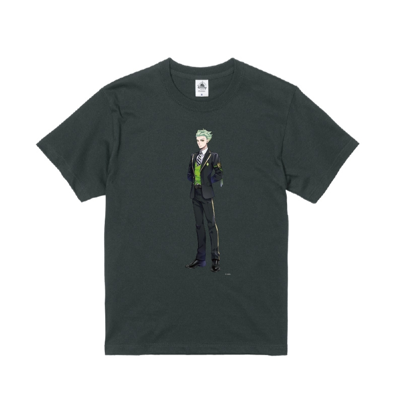 【D-Made】Tシャツ 『ディズニー ツイステッドワンダーランド』 セベク・ジグボルト