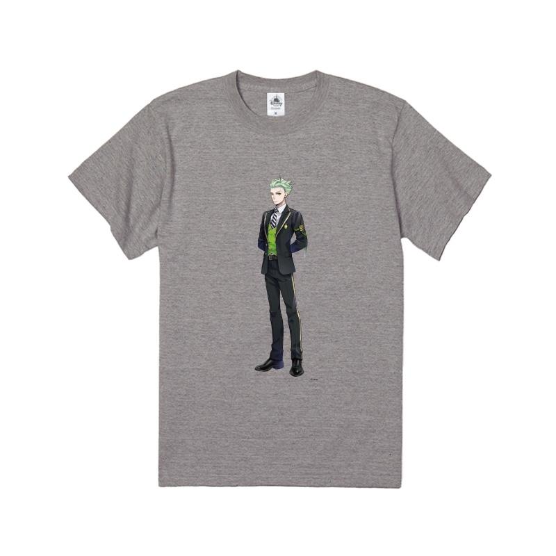 【D-Made】Tシャツ ツイステッドワンダーランド セベク・ジグボルト