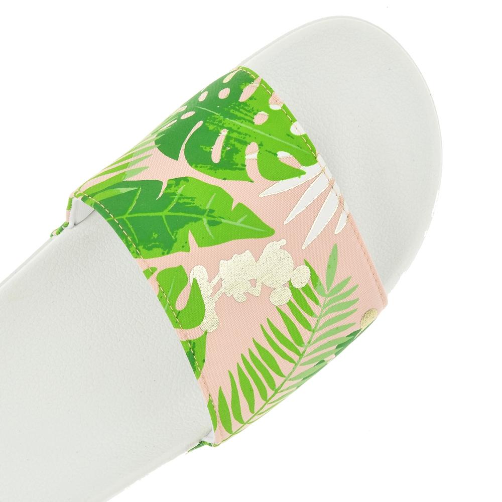 ミッキー サンダル Tropical Hideaway