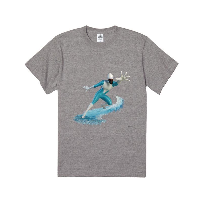 【D-Made】Tシャツ インクレディブル・ファミリー フロゾン