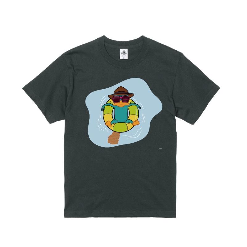 【D-Made】Tシャツ フィニアスとファーブ ペリー