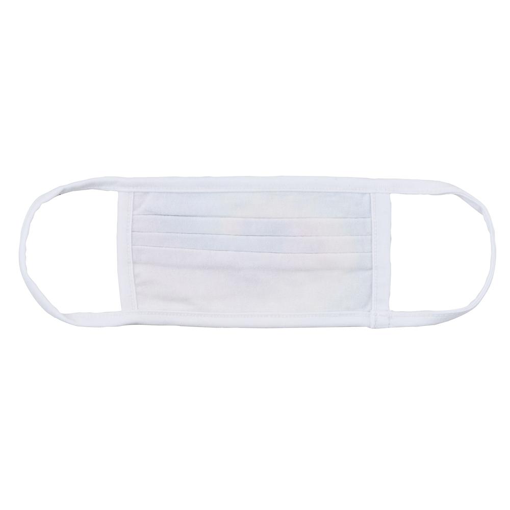 ミッキー 家庭用布マスク 絞り染め風