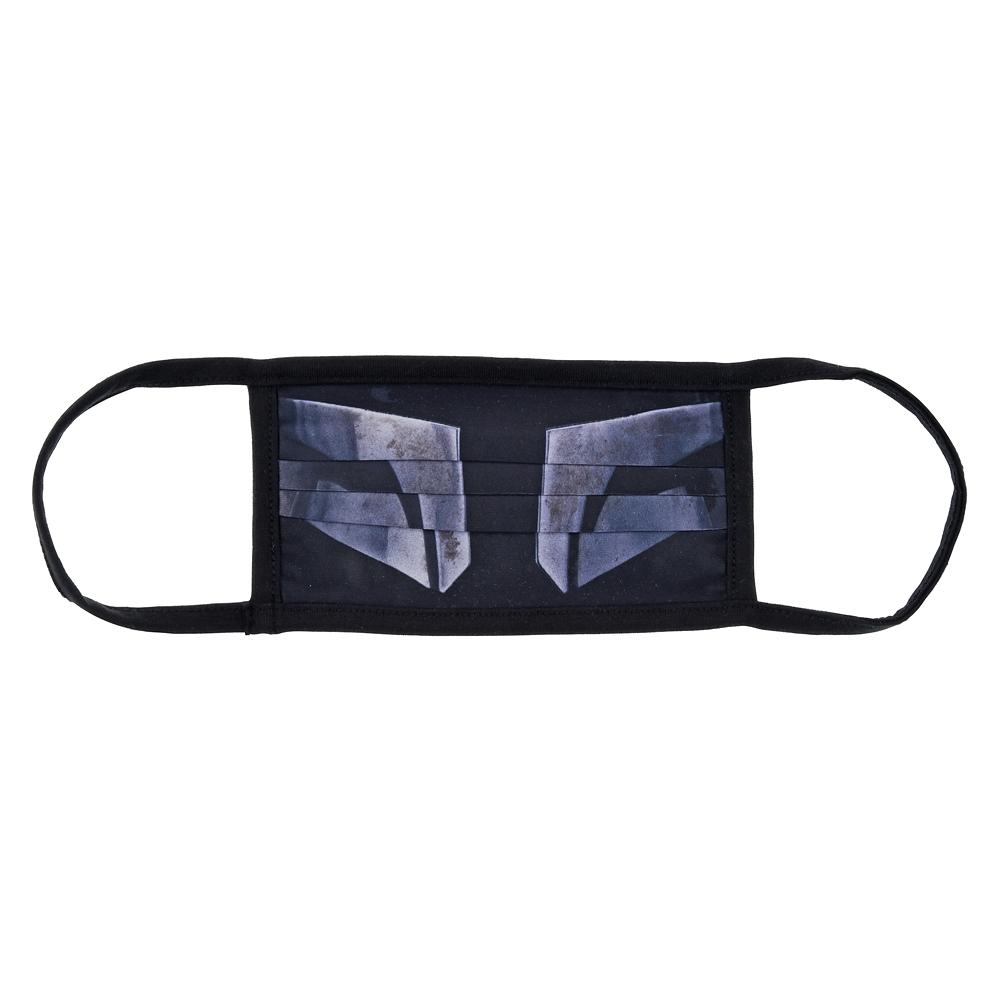 スター・ウォーズ マンダロリアン 家庭用布マスク