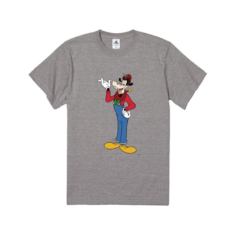 【D-Made】Tシャツ ホーレス・ホースカラー
