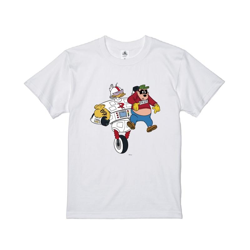 【D-Made】Tシャツ ギズモダック&ビーグルボーイズ