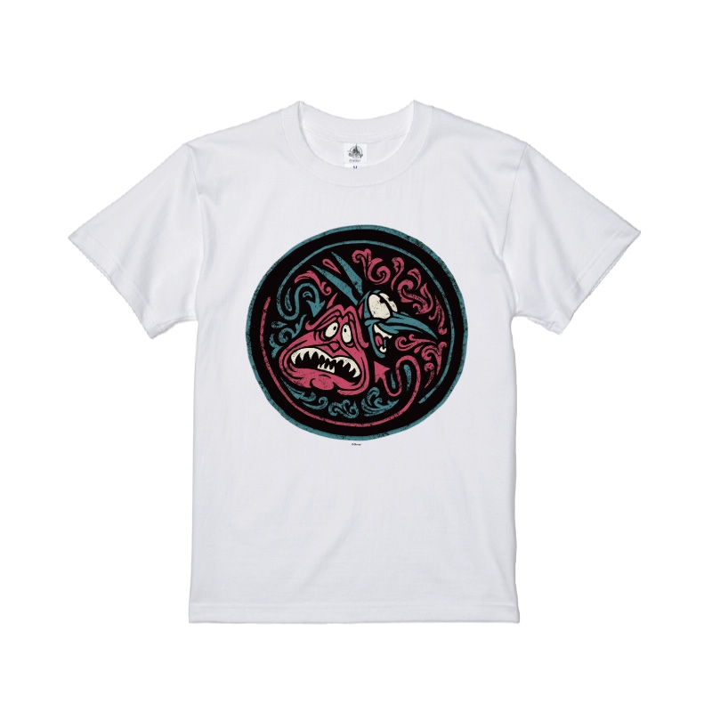 【D-Made】Tシャツ ヘラクレス ペイン&パニック
