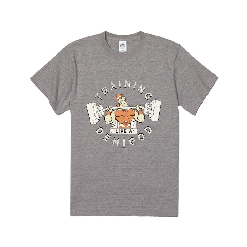 【D-Made】Tシャツ ヘラクレス