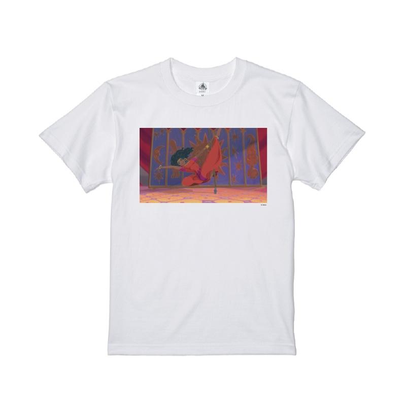 【D-Made】Tシャツ 映画 『ノートルダムの鐘』 エスメラルダ