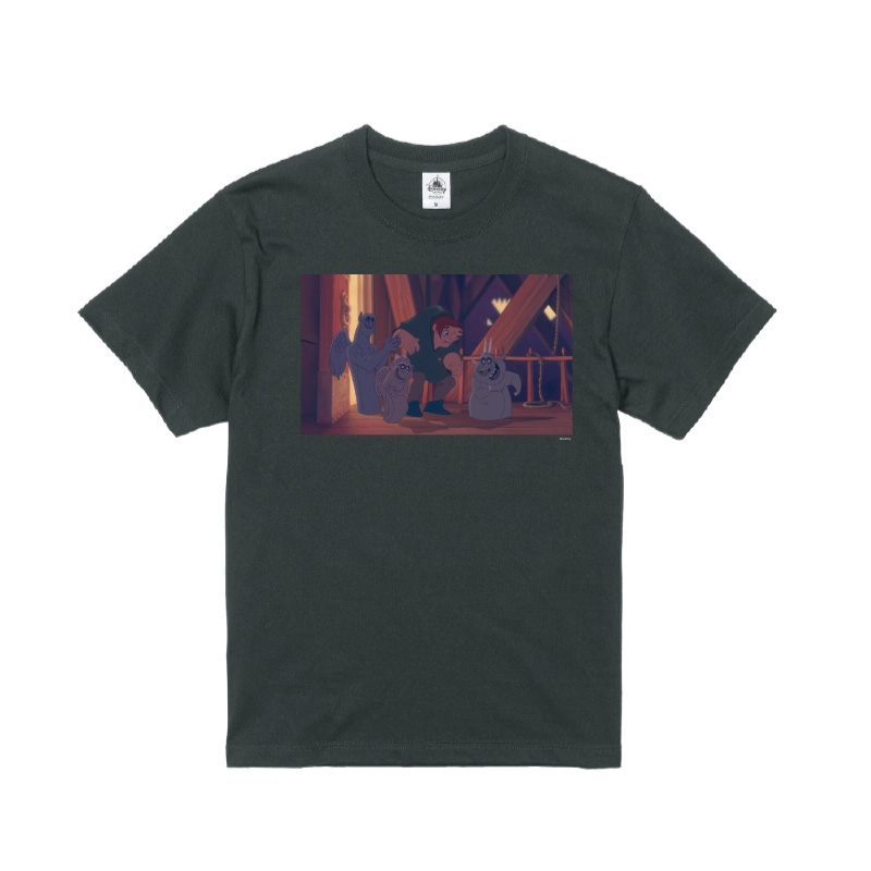 【D-Made】Tシャツ 映画 『ノートルダムの鐘』
